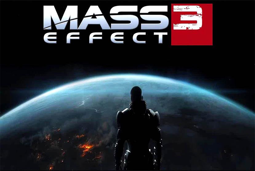 Mass Effect 3 Free Download Torrent Repack-Games