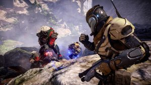 Mass Effect Andromeda Free Download Repack-Games