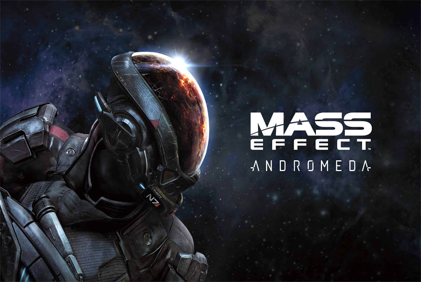 Mass Effect Andromeda Free Download Torrent Repack-Games