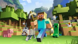 Minecraft Torrent Download