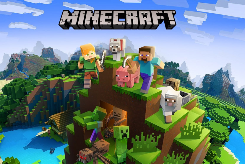 Minecraft 1.13.2 Java Edition