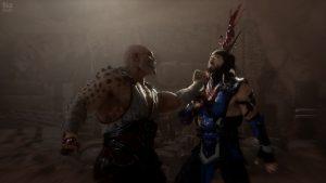 Mortal Kombat 11 Free Download Repack-Games