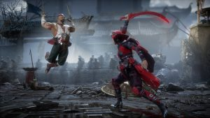 Mortal Kombat 11 Free Download Repack Games
