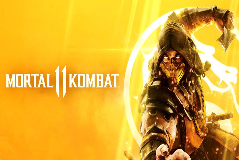 Mortal Kombat 11 Free Download Torrent Repack-Games