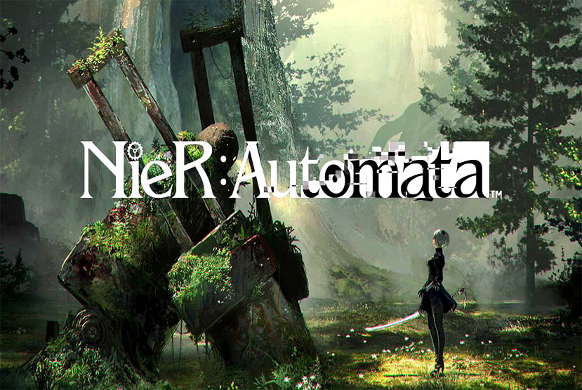 NieR Automata Free Download CPY Repack-Games