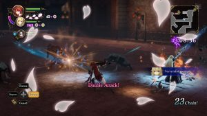 Nights of Azure 2 Bride of the New Moon Free Download Repack-Games