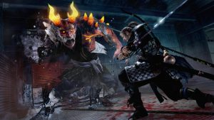 Nioh Complete Edition Free Download Repack-Games