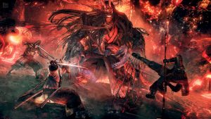 Nioh Complete Edition Free Download Repack Games