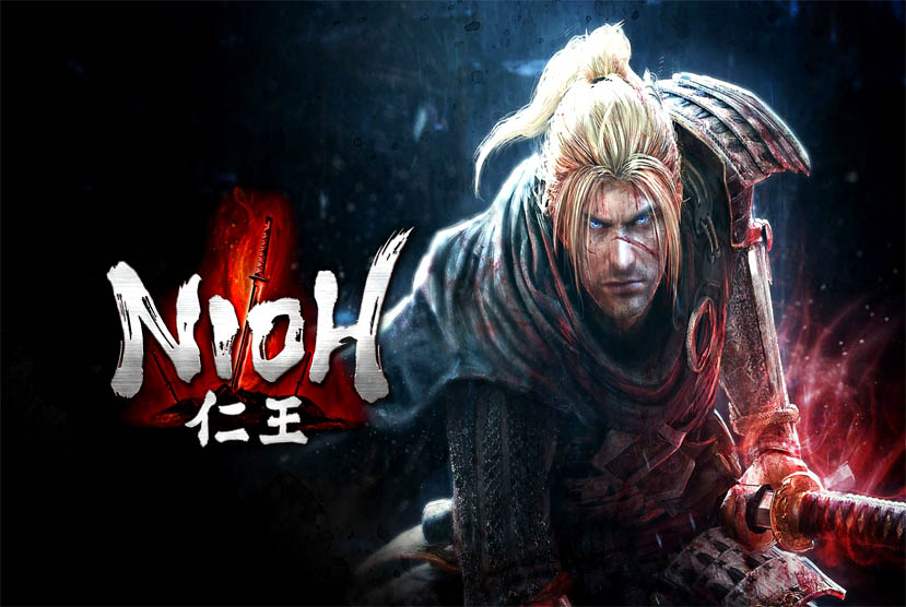 Nioh Complete Edition Free Download Torrent Repack-Games