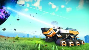No Man's Sky Free Download Repack-Games