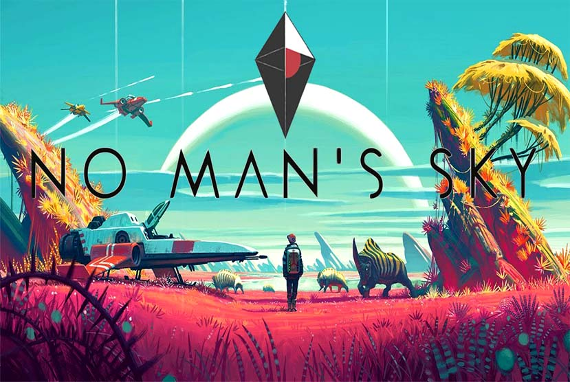 No Man's Sky Free Download Torrent Repack-Games