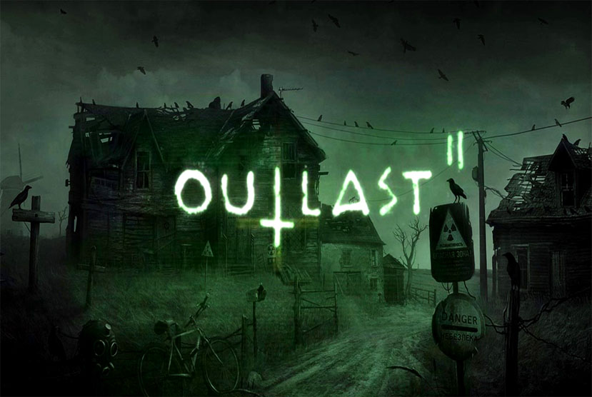 Outlast 2 Free Download Updated 04/05/2018 - Repack-Games