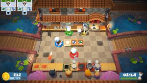 Overcooked! 2 Free Download Repack-Games