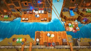 Overcooked! 2 Free Download Repack Games
