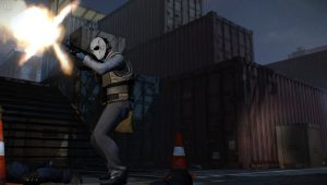 PAYDAY 2 Ultimate Edition Free Download Repack Games