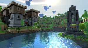 Portal Knights Free Download Repack Games