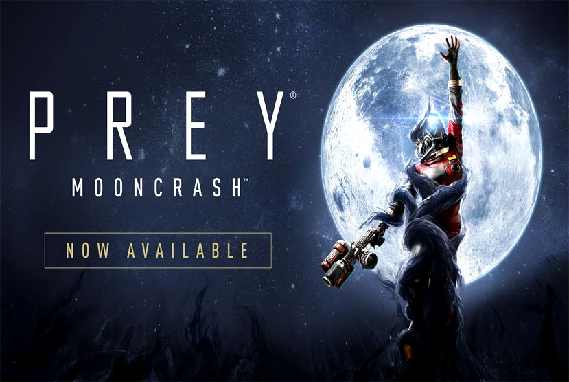 Prey Mooncrash Free Download Crack Repack-Games
