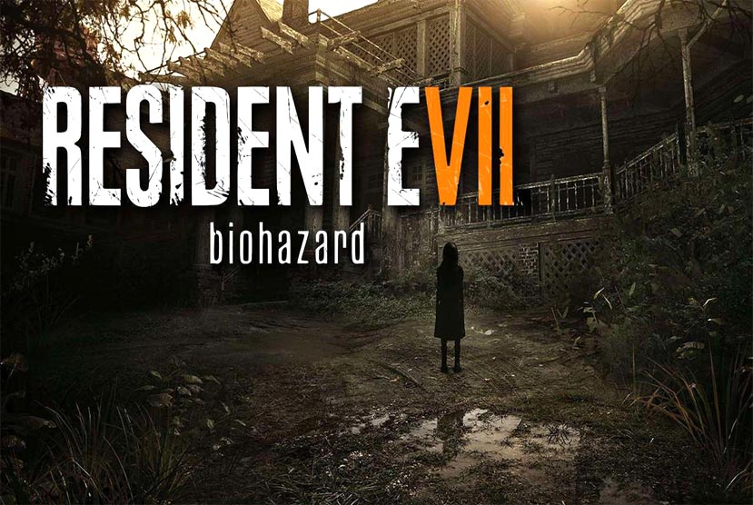 RESIDENT EVIL 7 biohazard Gold Edition Free Download Crack Repack-Games