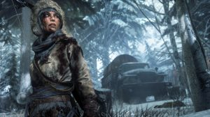 Rise of the Tomb Raider 20 Year Celebration Free Download Repack-Games