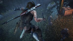 Rise of the Tomb Raider 20 Year Celebration Free Download Repack Games