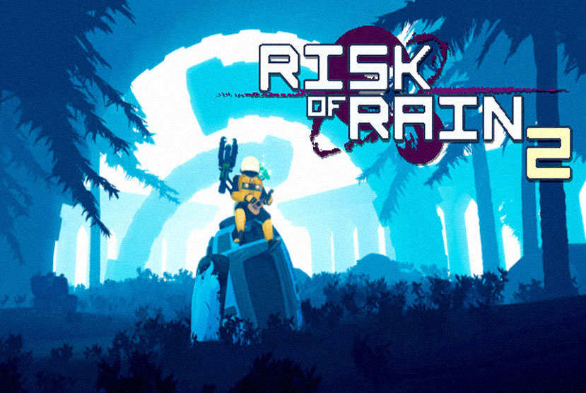 Risk of Rain 2 Free Download Torrent Repack-Games