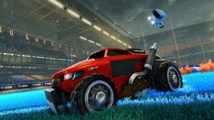 Rocket League Free Download Repack-Games