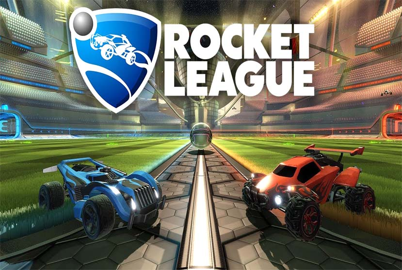 Rocket League Free Download Torrent Repack-Games