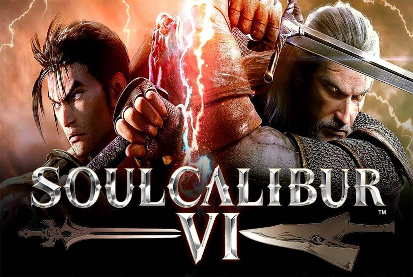 SOULCALIBUR VI Free Download Torrent Repack-Games