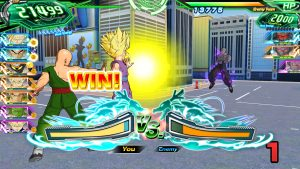 SUPER DRAGON BALL HEROES WORLD MISSION Free Download Repack-Games