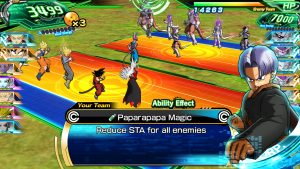 SUPER DRAGON BALL HEROES WORLD MISSION Free Download Repack Games