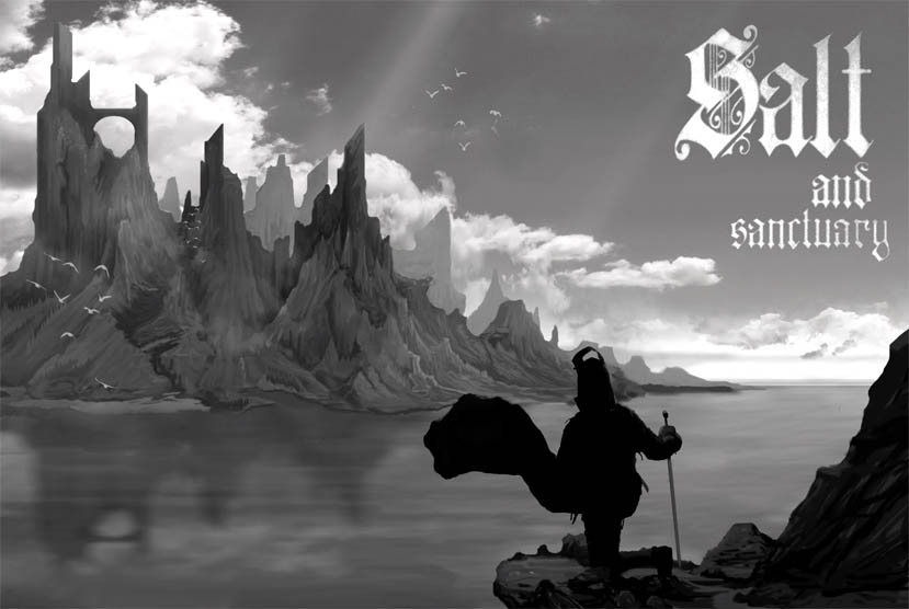 Salt and Sanctuary Free Download Torrent Repack-Games