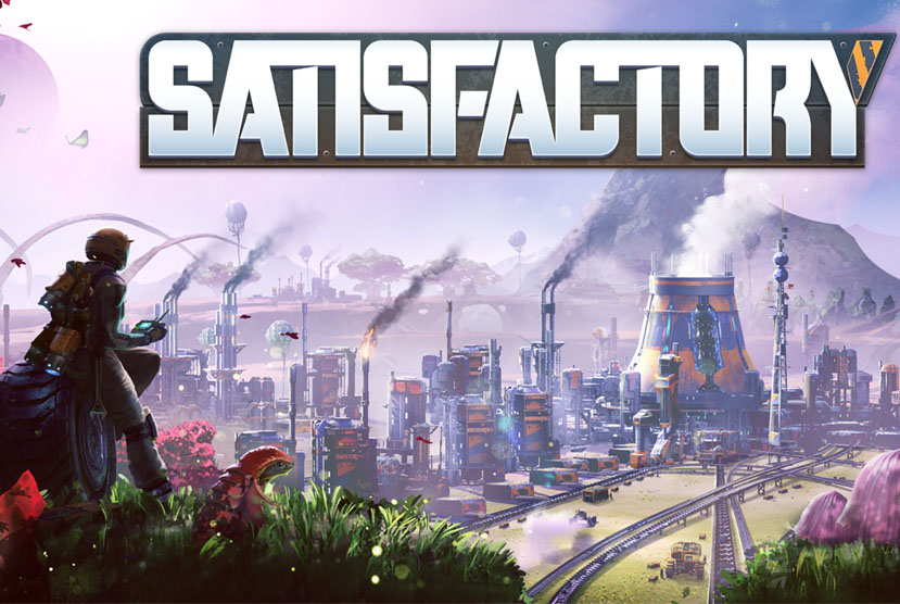 Satisfactory Repack-Games Download