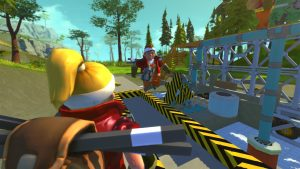 Scrap Mechanic Free Download Repack-Games