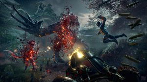 Shadow Warrior 2 Deluxe Edition Free Download Repack-Games