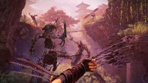 Shadow Warrior 2 Deluxe Edition Free Download Repack Games