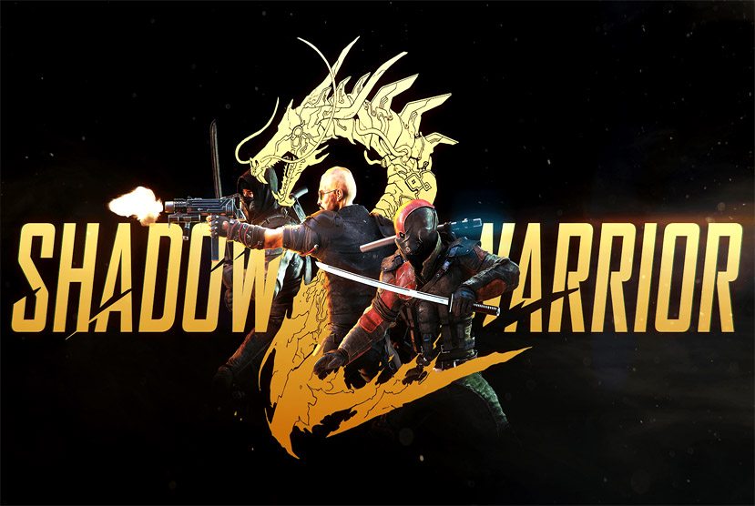 Shadow Warrior 2 Deluxe Edition Free Download Torrent Repack-Games