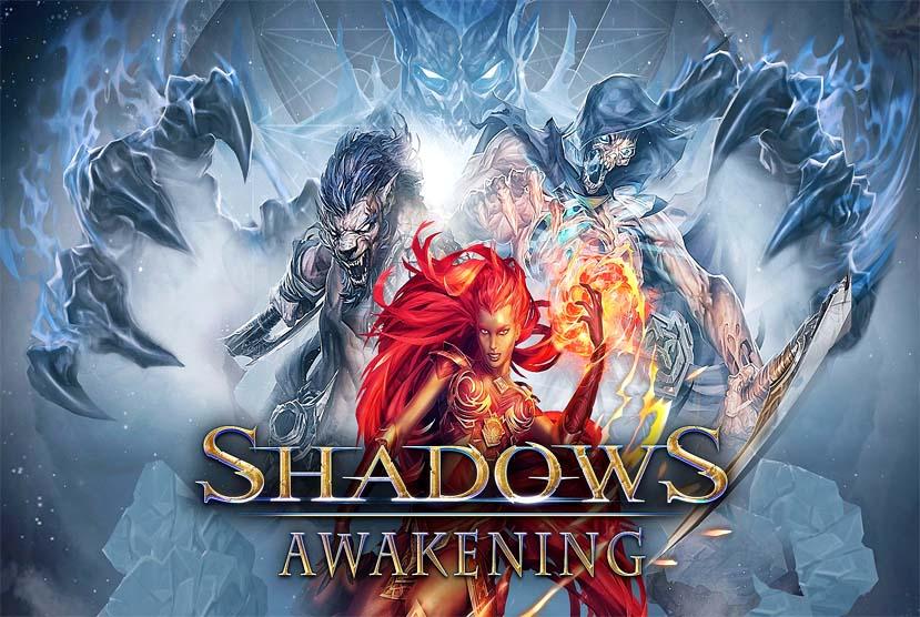 Shadows Awakening Free Download Torrent Repack-Games