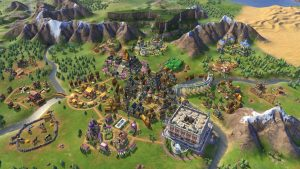 Sid Meiers Civilization VI Rise and Fall Free Download Repack-GamesSid Meiers Civilization VI Rise and Fall Free Download Repack-Games