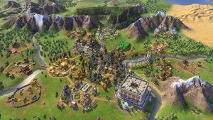 Sid Meiers Civilization VI Rise and Fall Free Download Repack-GamesSid Meiers Civilization VI Rise and Fall Free Download Repack-Games