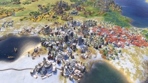 Sid Meiers Civilization VI Rise and Fall Free Download Repack Games