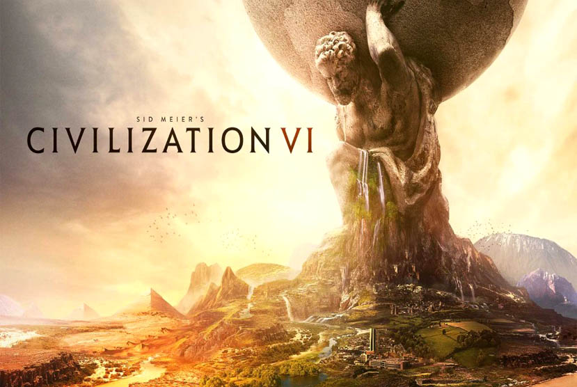 Sid Meiers Civilization VI Rise and Fall Free Download Torrent Repack-Games