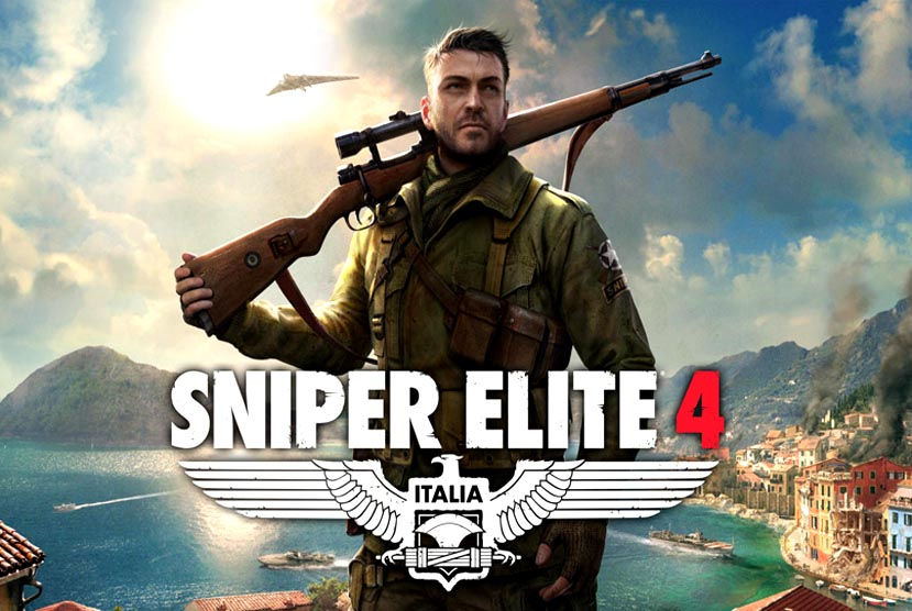Sniper Elite 4 Deluxe Edition Free Download Torrent Repack-Games