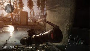 Sniper Ghost Warrior 3 Free Download Repack Games
