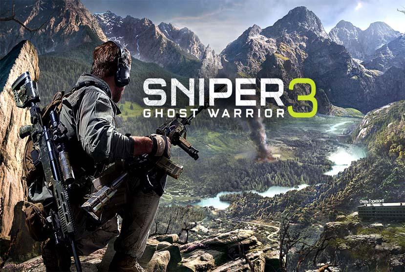 Sniper Ghost Warrior 3 Free Download Torrent Repack-Games