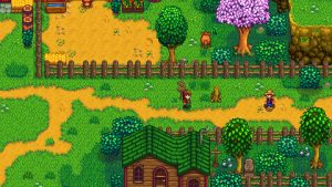 Stardew Valley Free Download Repack-Games