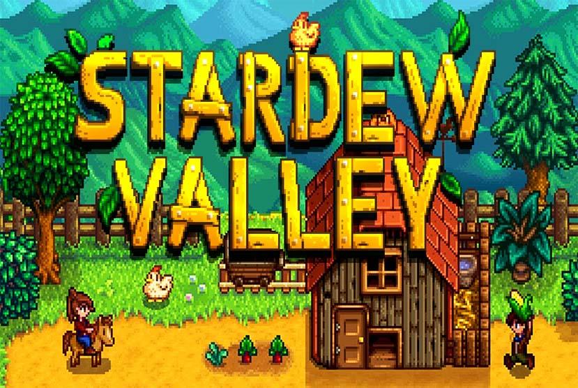 Stardew Valley Free Download Torrent Repack-Games