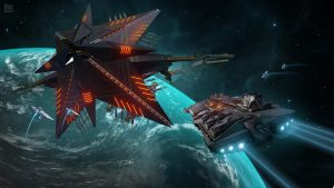 Starpoint Gemini Warlords Free Download Repack Games
