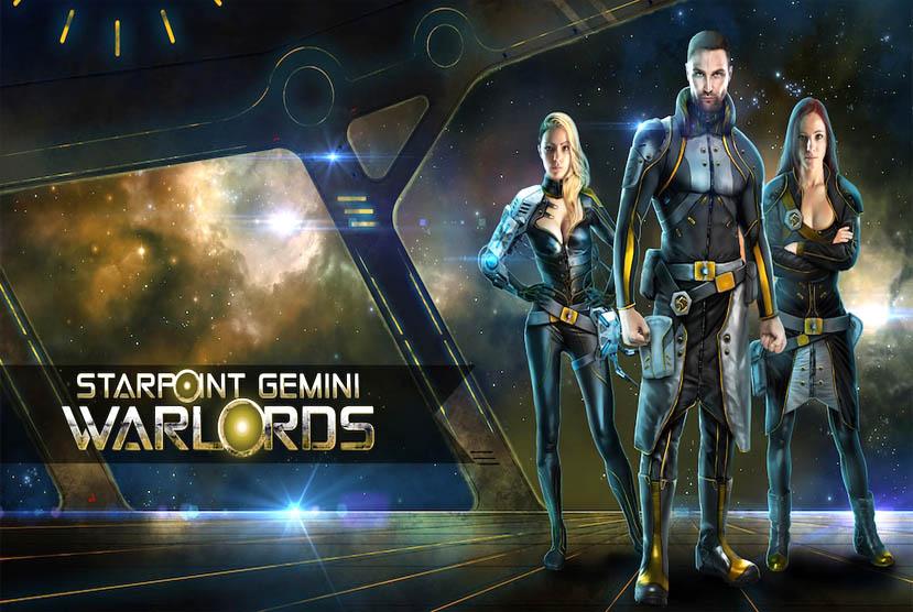 Starpoint Gemini Warlords Free Download Torrent Repack-Games