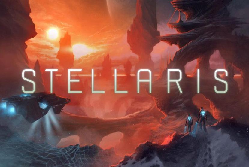 Stellaris Galaxy Edition CODEX REPACK-GAMES