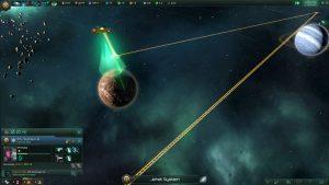 Stellaris Galaxy Edition Codex